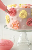 New Condensed Cake Classes!
