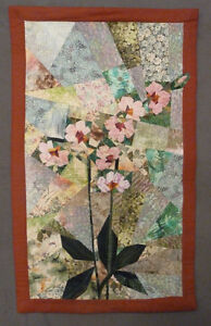 Memories of Sedona-Quilted wall art Strathcona County Edmonton Area image 2