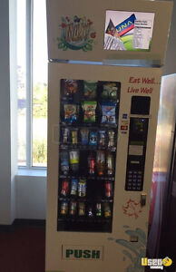 7 Max Healthy Vending Machines for sale