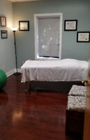 Hiring a  Registered Massage Therapist!