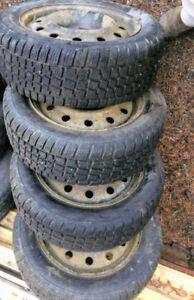 PT Cruiser Tires and Rims