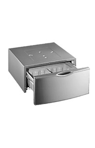Pied d'estale samsung stainless