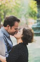 Wedding photographers , love