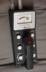 Détecteur de métal à basse fréquence West Island Greater Montréal image 3