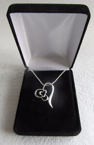 Sterling Silver Necklaces & Bracelets w/Gift Box - NEW Gatineau Ottawa / Gatineau Area image 5