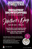 Mother's  Day Show: Best of Broadway