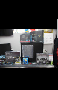 Custom Gaming PC EVGA GTX 970