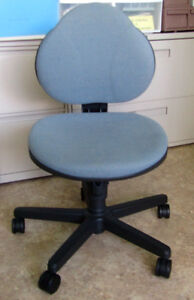 Office/Steno/Computer Chair, Armless
