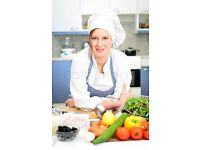 Cook Required For Busy Childrens' Day Nursery in Ballymena