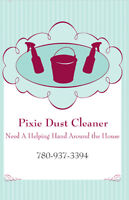 House Cleaner in the McConachie Area