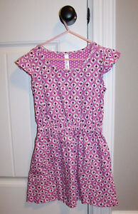 Girl's Size 7-8 Clothes