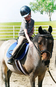 Children's Horse-Back Riding Day-Camps | Summer 2017