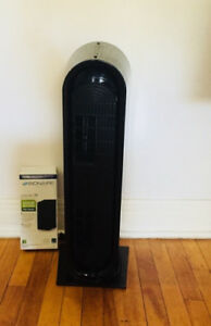 Bionare True Hepa Dual Position Tower Air Purifier