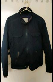 Zara Man Quilted Jacket (Size:Medium)