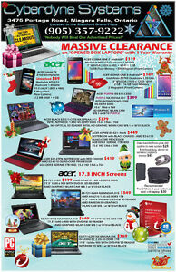 W10 LAPTOPS, ANDRIOD TABLETS, CELL PHONES