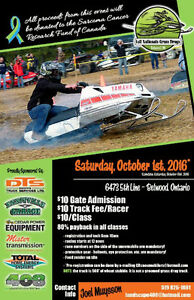 Belwood Fall Grass Drags Oct 1