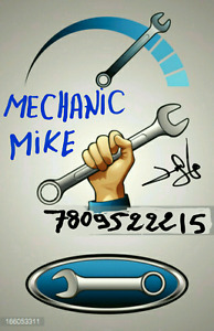 Mechanic that come up to you, with the  cheapest rate in the cit