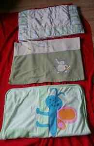Accessoire pour bébé et  ensemble de lit pour bébé   Gatineau Ottawa / Gatineau Area image 2