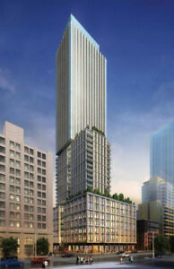 101 Spadina Condos Coming To Downtown Toronto – Register For Pla