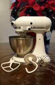 Kitchen aid 250 watt mixer