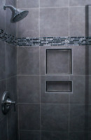 Flooring & tile installer available for reno projects