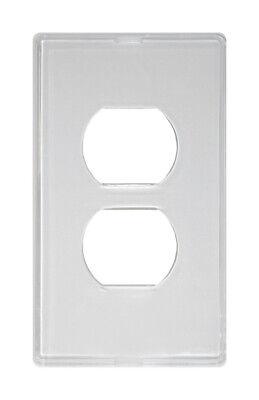Amerelle 99D Paper-It 1 Duplex Wall Plate