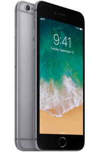 $200 iPhone 6 32gb Space Grey - Never Used