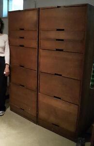 Meuble de rangement à tiroirs