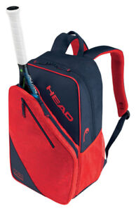 Head Core Backpack Tennis Racquet Racket Bag