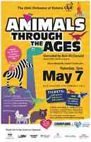 Civic Orchestra of Victoria: Animals Through the Ages