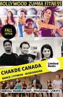 Ladies Dance Bollywood and Fitness | Mississauga