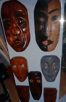 Looking for local woodcarver's
