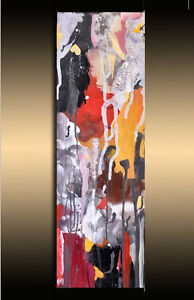 Contemporary Art Abstract Painting Acrylic Painting Canvas Art