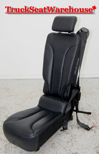 Mercedes R350 2nd Row Jumpseat