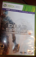 Dead space 3 limited edition NEW online pass etc