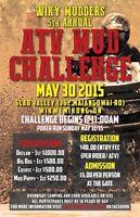 ATV Mud Race
