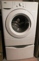 Inglis 4 cu.ft.Super Capacity Plus Front Load Washer