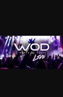 World Of Dance Live Tickets