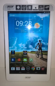 """Acer Iconia Tab 8 Android tablet 8"""""""