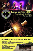 Celtic New Years Eve