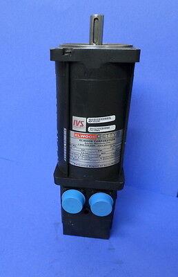 Elwoods Gettys 120-089-306 Permanent Magnet Ac Servo Motor Hp 2.31 Volz 24
