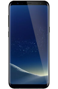 NEW OPEN BOX UNLOCKED SAMSUNG GALAXY S8 PLUS 64GB ALL CARRIERS