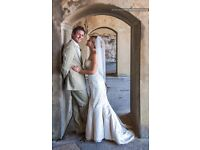 CREATIVE WEDDING PHOTOGRAPHIC SERVICE (INCLUDES TWO PHOTOGRAPHERS FOR GREATER COVERAGE)