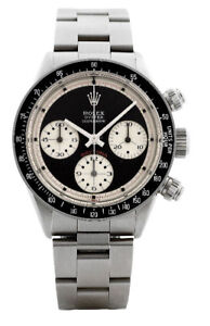 CASH FOR ROLEX DAYTONA WATCHES . WE PAY THE MOST & COME TO YOU