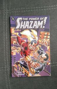 Shazam TBP near mint