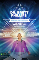 Day with Dr.Brett