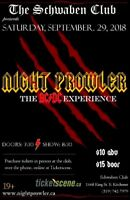 Night Prowler The Canadian AC/DC Experience