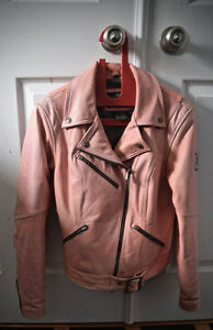 Classic Limited Edition Ladies Pink Harley-Davidson Jacket