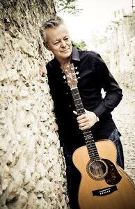 Tommy Emmanuel back in Winnipeg !