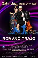 ROMANO TRAJO (Gypsy Life)